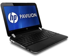 HP Pavilion dm-1