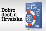 Tele2 s balíčkem 3 GB dat a 1000 minutami