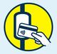 Cestujeme s kartou v DPO ostrava logo