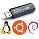 Tuner na ubuntu (lubutnu) a debian (sparkylinux)